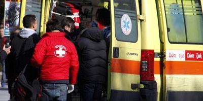 ΛΑΣΙΘΙ: Τραυματισμός 54χρονου από πτώση σε βράχια